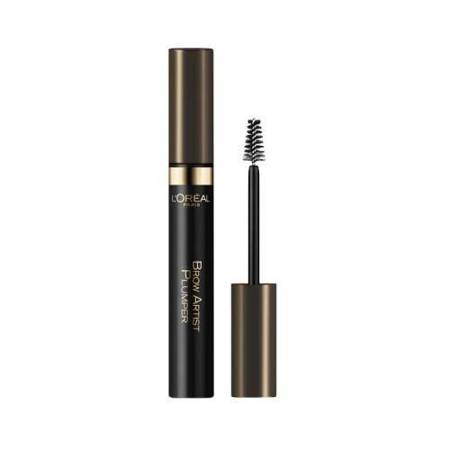 Brow Artist Plumper maskara do brwi Medium/Dark 7ml