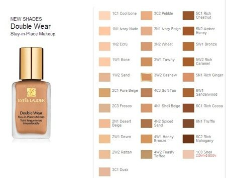 ESTÉE LAUDER Double Wear 2w1 Dawn Podkład SPF 10 30ml