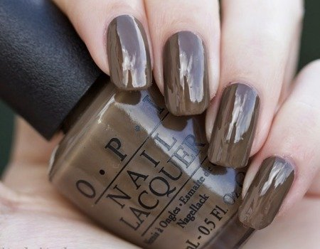 Opi Lakier A Taupe the Space Needle 15 ml