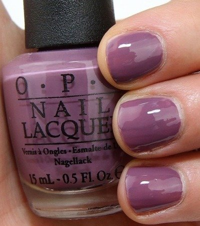 Opi Lakier I'm Feeling Sashy 15 ml