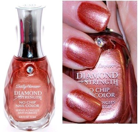Sally Hansen Lakier Diamond Strength 430 Antique Bronze 13 ml