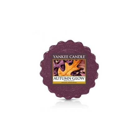 Yankee Candle wosk Autumn Glow