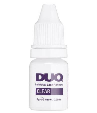 Ardell Duo Individual Lash Adhesive klej do kępek rzęs Clear 7g