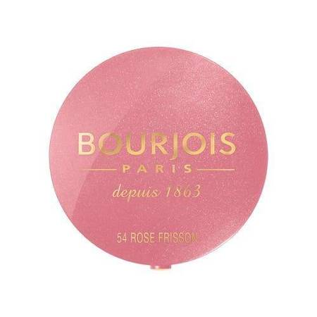 BOURJOIS Little Round Pot Blusher róż do policzków 54 Rose Frisson 2,5g