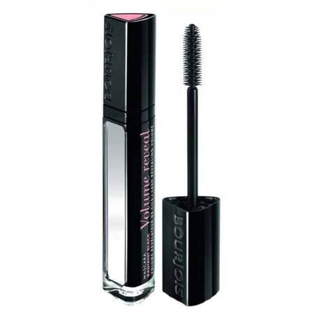 BOURJOIS Volume Reveal Zoom X3 Mascara tusz do rzęs 21 Radiant Black 7,5ml