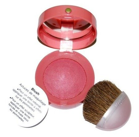 Bourjois Blush Róż Do Policzków 54 Rose Frisson