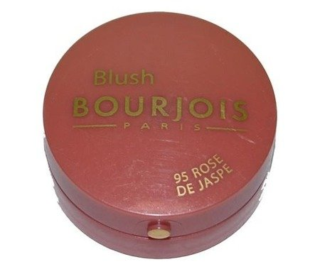 Bourjois Blush Róż Do Policzków 95 Rose De Jaspe