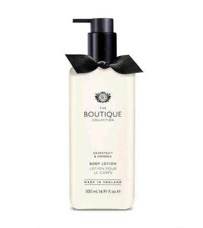 GRACE COLE_Boutique Body Lotion balsam do ciała Grapefruit & Verbena 500ml