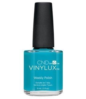 CND VINYLUX Lakier 7-dniowy Nr 191 Lost Labyrinth