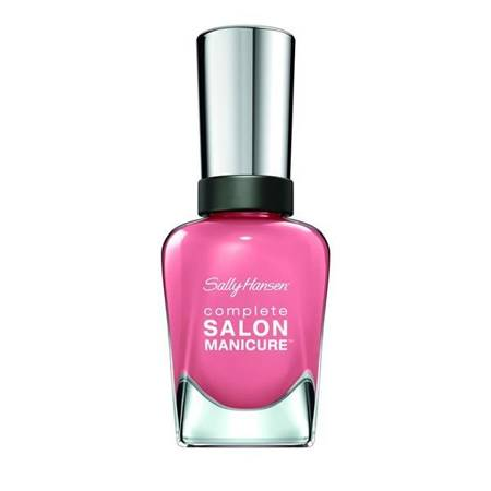 Complete Salon Manicure lakier do paznokci 206 One In A Melon 14,7ml