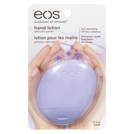 Eos krem do rąk Delicate Petals 44ml
