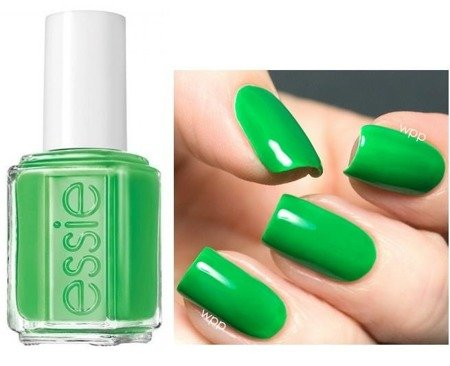 Essie Lakier Nr 1019 Shake Your$$ Marker