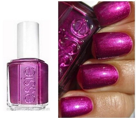 Essie Lakier Nr 1039 The Lace Is On
