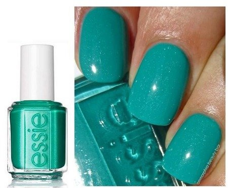 Essie Lakier Nr 748 Naughty Nautical