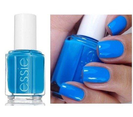 Essie Lakier Strut Your Stuff