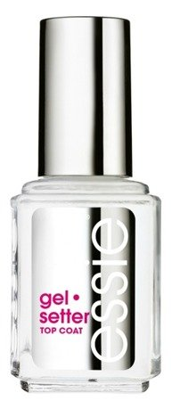 Essie TOP COAT Ready GEL Żelowy Top