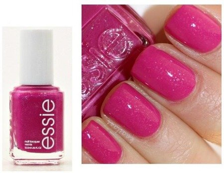 Essie lakier 1023 The Girls Are Out