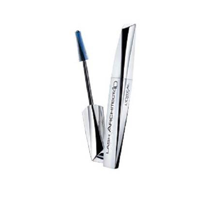 False Lash Architect 4D mascara Black 10,5ml