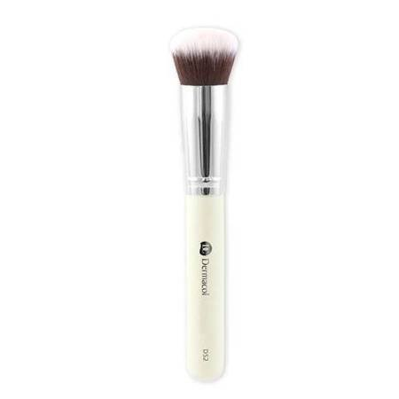 Foundation & Powder Brush pędzel do podkładu i pudru mineralnego D52