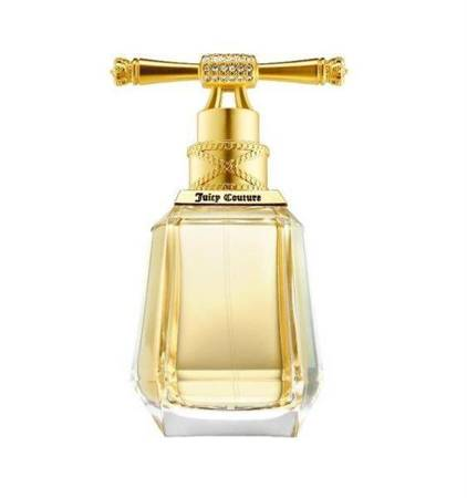 JUICY COUTURE I Am Juicy Couture EDP spray 100ml