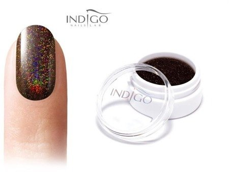 Indigo Efekt Holo Brown