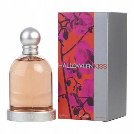 JESUS DEL POZO Halloween Kiss EDT spray 100ml