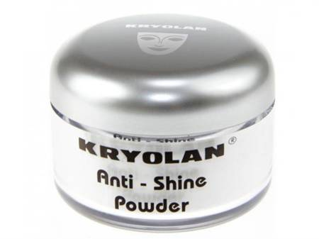 Kryolan Dermacolor Puder Ryżowy Anti-Shine 30g