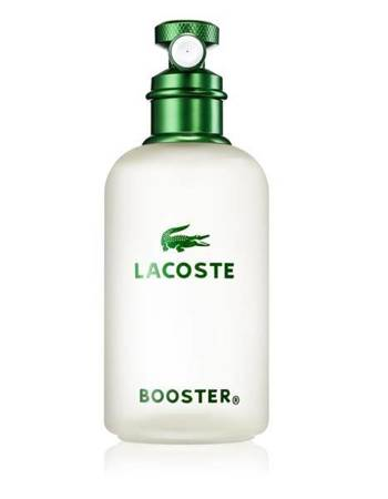 LACOSTE Booster EDT spray 125ml