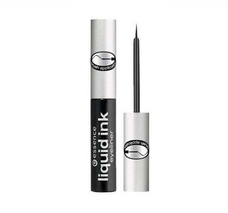 Liquid Ink Eyeliner eyeliner w płynie Black 3ml