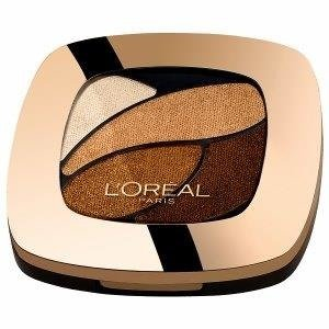 Loreal Cienie Colour Riche Treasured Bronze Nr 240