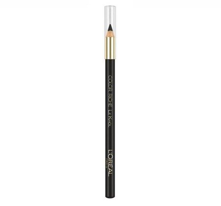 Loreal Color Riche Le Khol Kredka Eyeliner 101 Midnight Black