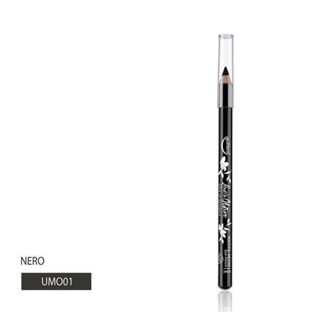 Love's Nature Eye Pencil kredka do oczu 01 Black