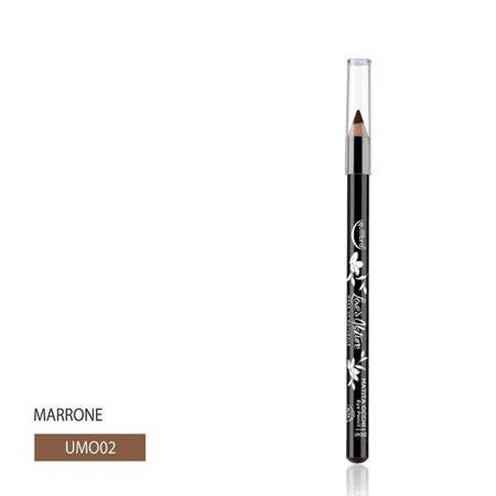 Love's Nature Eye Pencil kredka do oczu 02 Brown