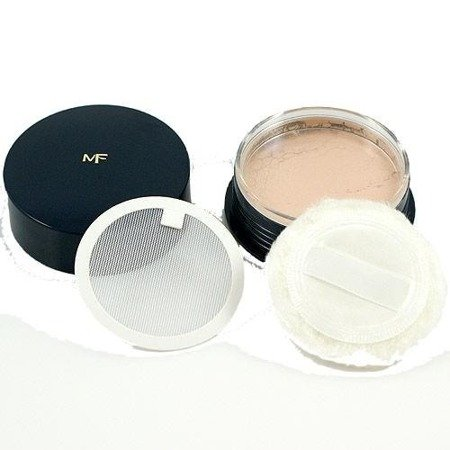 Max Factor Loose Powder Puder Sypki 15 g Translucent