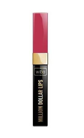 Million Dollar Lips matowa pomadka do ust 3 3ml