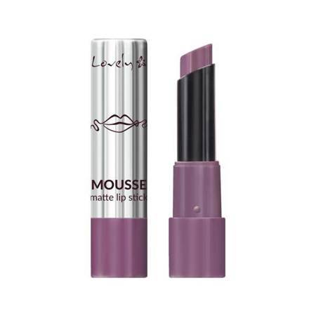 Mousse Matte Lipstick matowa pomadka do ust 04