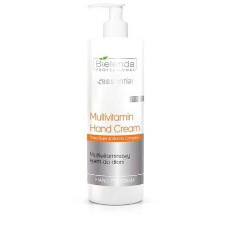 Multivitamin Hand Cream multiwitaminowy krem do dłoni 500ml