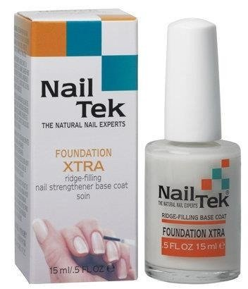 Nail Tek Foundation XTRA - 15 ml