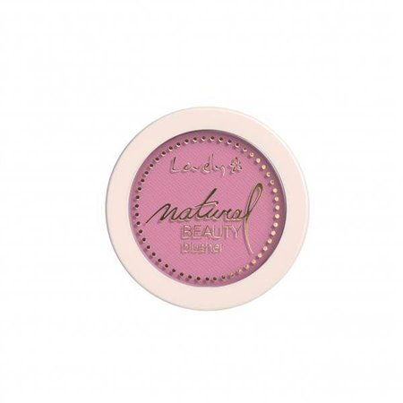 Natural Beauty Blusher róż do policzków 3 3.2g
