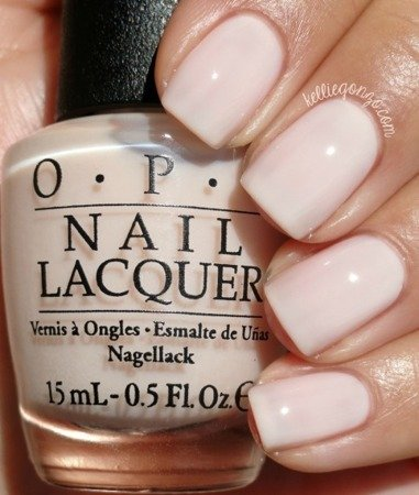 Opi Lakier Act Your Beige 15 ml