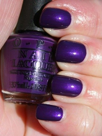 Opi Lakier I Carol About You 15 mm