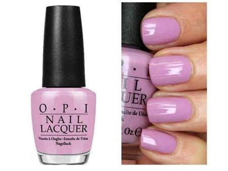 Opi Lakier Purple Palazzo Pants 15 ml