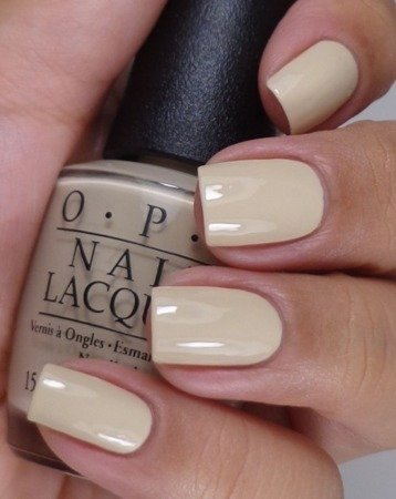 Opi Lakier You're so Vain-illa 15 ml