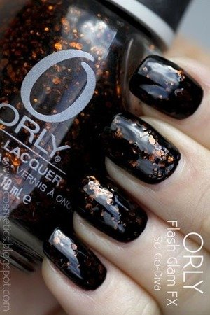 Orly Lakier Nr 20460 So Go-Diva