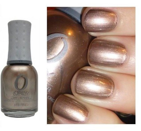 Orly Lakier Nr 40181 Buried Treasure