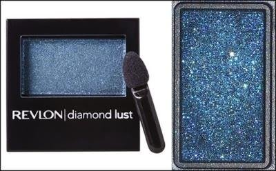 Revlon Diamond Lust Cień do Powiek 115 Neptune Star