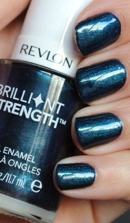 Revlon Lakier Brilliant Strength Nr 020 Beguile