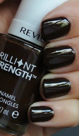 Revlon Lakier Brilliant Strength Nr 160 Dominate
