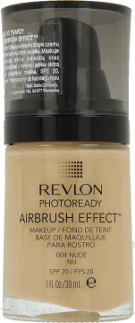 Revlon PhotoReady Airbrush Effect Podkład 004 Nude