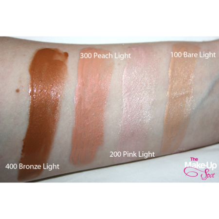 Revlon Photoready Skinlghts Face Illuminator Rozświetlacz do Twarzy nr 300 Peach lights 30 ml